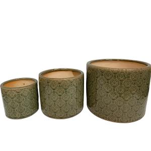Ceramic Indoor Pots