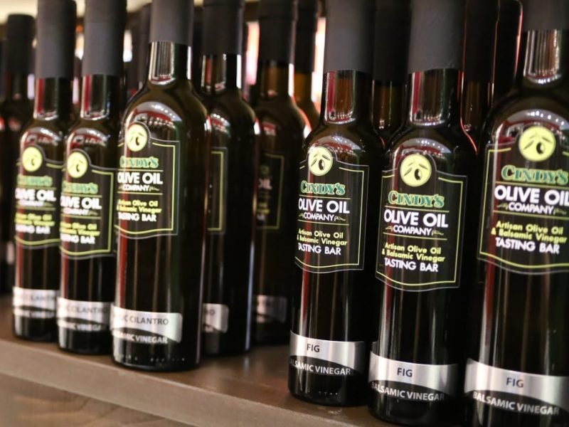 Cindy's Olive Oil Company